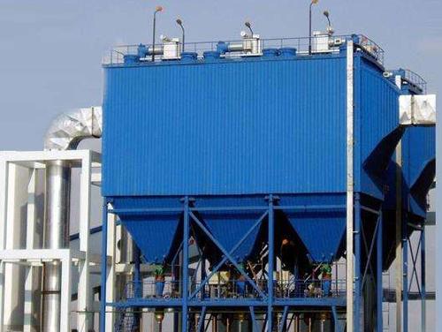 北京锅炉袋式除尘器