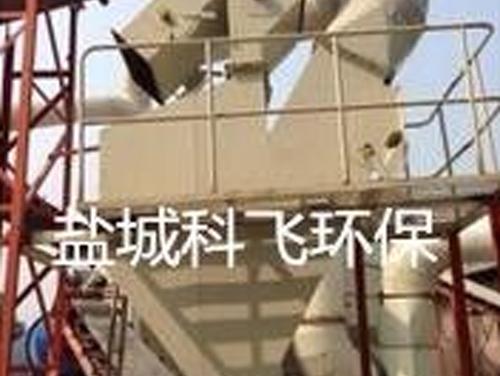 江苏KVD干法机制砂分选除尘联合系统
