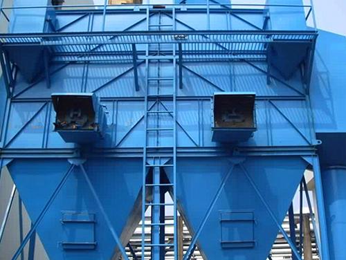 北京防爆气箱脉冲袋式除尘器