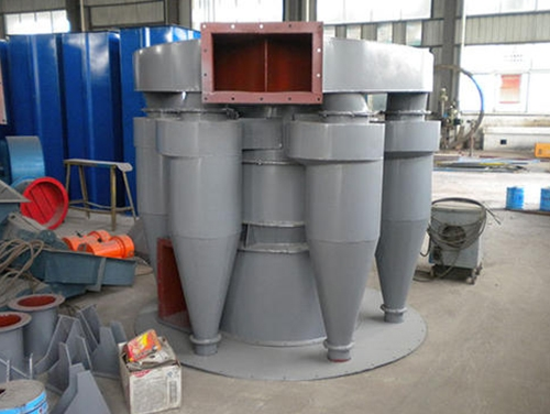 钙粉选粉机